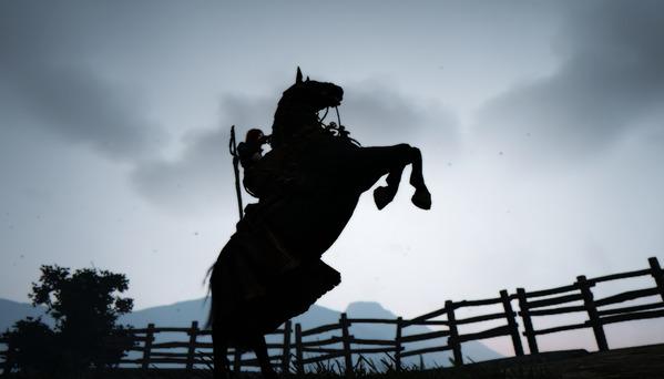 Black Desert Online Dark Knight