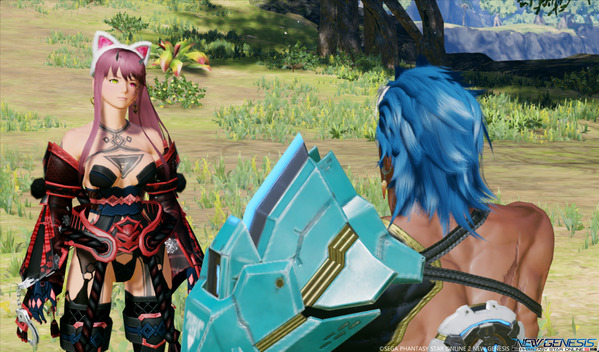 PSO2NGS