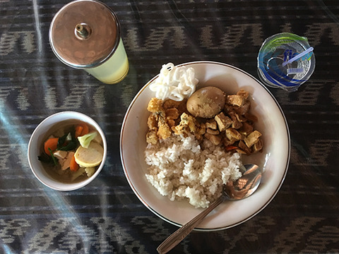 indonesia-meal