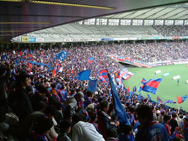 FC東京応援ブログ】 バモ・バモ...