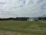 横浜FC・LEOCトレーニングセンター