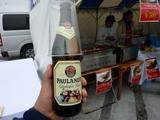 パウラーナービール