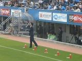 山口監督と北川社長