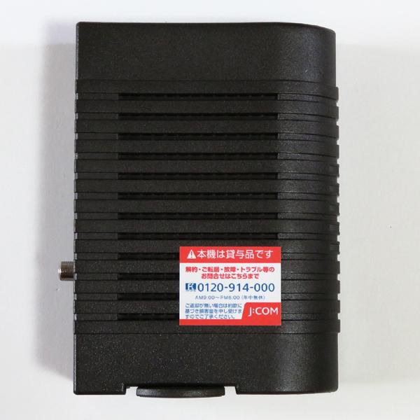 jcom cm6560tv