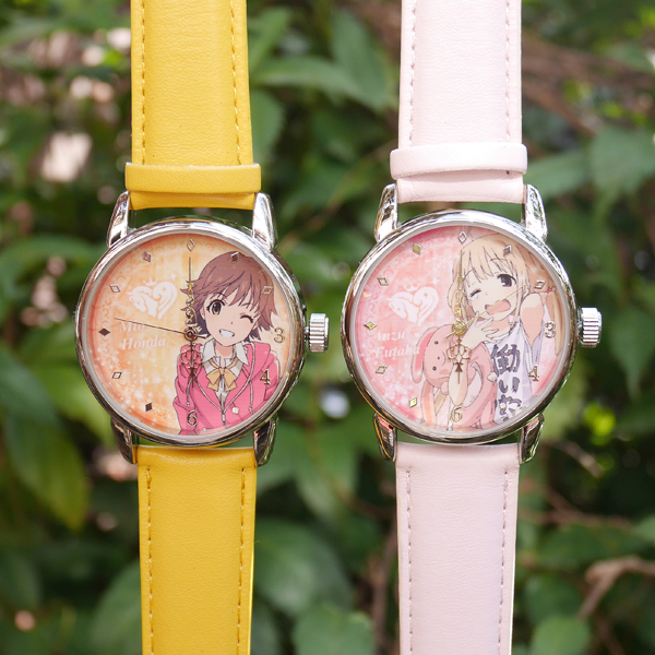 major idolmaster watch01