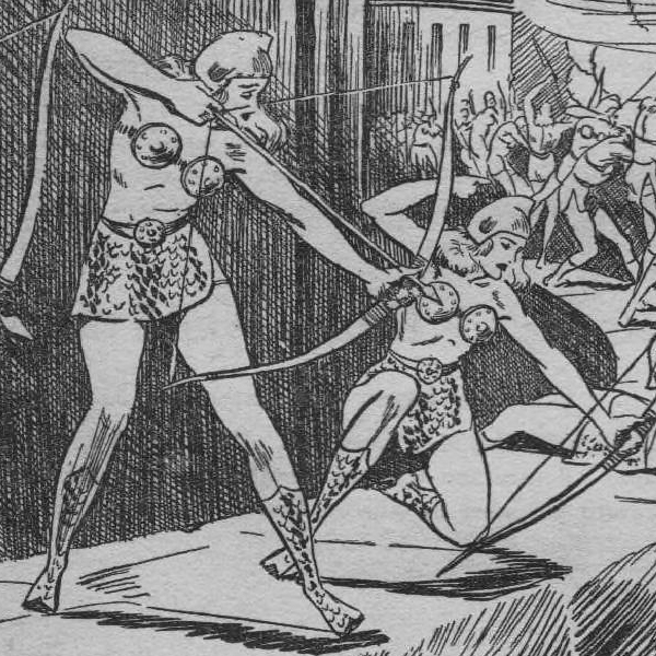 planet stories 1939 11 the golden amazons of venus01