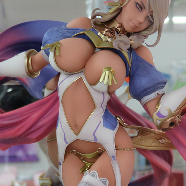 megahouse bikini warriors04