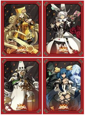 角スリvol11 GUILTY GEAR