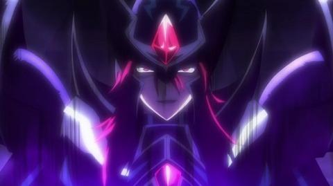 ヴァンガード V 17話「漆黒の騎士!! ブラスター・ダーク」