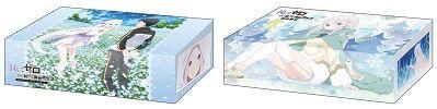 リゼロ Memory Snow ストレイジボックス 20200717