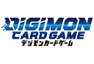 デジモンカードゲーム ロゴ 2020