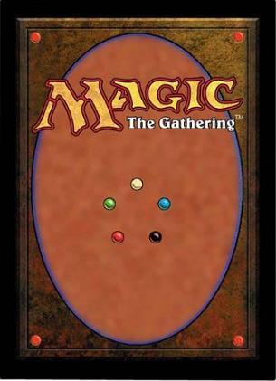 MTG マジック:ザ・ギャザリング ロゴ