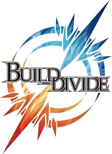 ビルディバイドTCG ロゴ