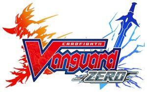 ヴァンガード ZERO ロゴ