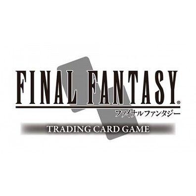 FF-TCG ロゴ