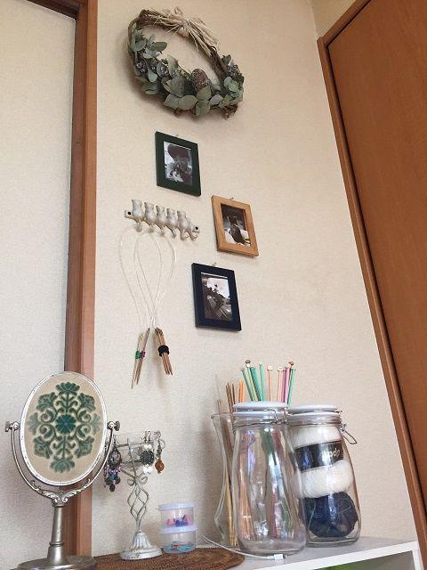 棒針の収納方法