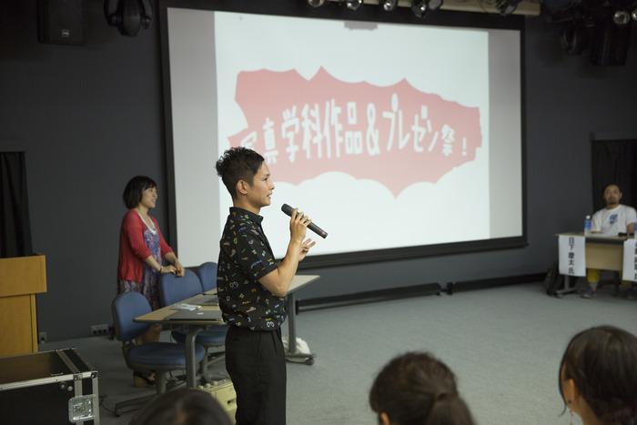 チャレンジウィーク 写真学科作品&プレゼン祭り編