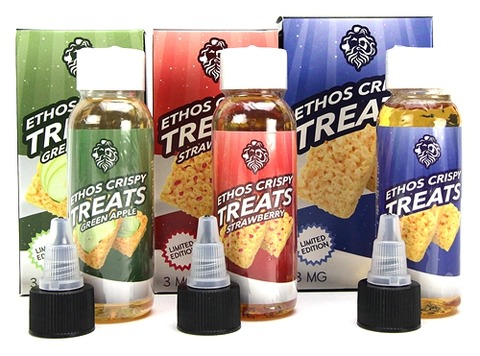 Ethos-crispy-treats-bulk-e-juice