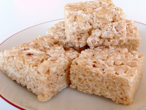 Ricekrispiestreast