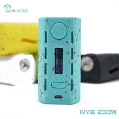 WYE 200W Blue 08