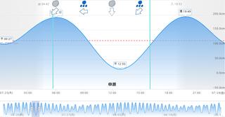 20200723_塩浜運河1
