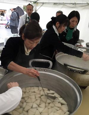 171118京野菜フェス2