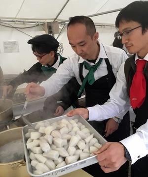 171118京野菜フェス8