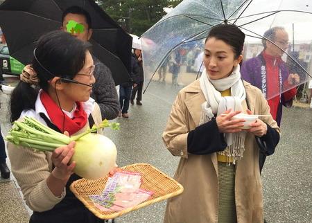 171118京野菜フェス10