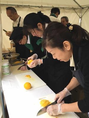 171118京野菜フェス7