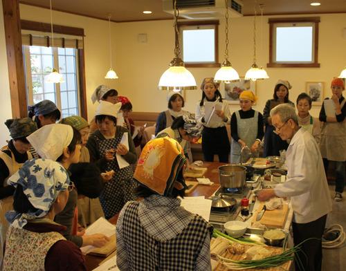 松本/料理教室1