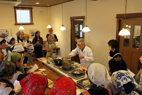 松本/料理教室2