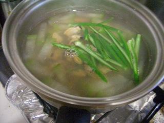 幻のスープ