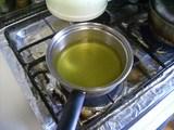 甘い野菜のスープ2