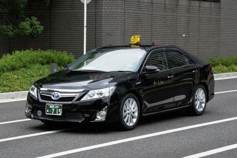 個人タクシー運転手だけど質問ある?