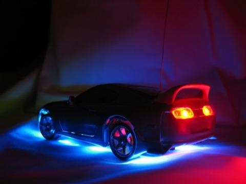 DQNの車