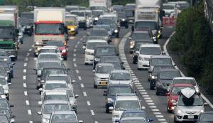 車の保有減税
