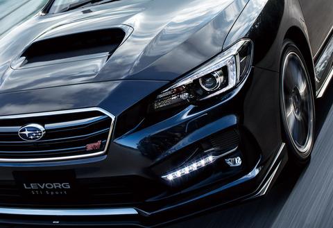 WRX、Levorg、BRZなどの最高の車を販売している自動車メーカー!