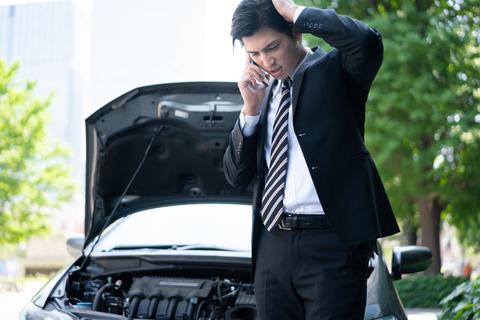 車の自動車保険切れた