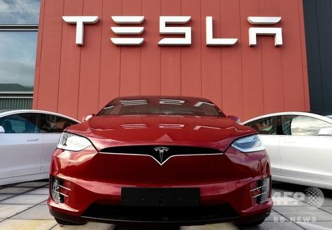 テスラ、時価総額でトヨタを抜きついに世界一の自動車メーカーに!