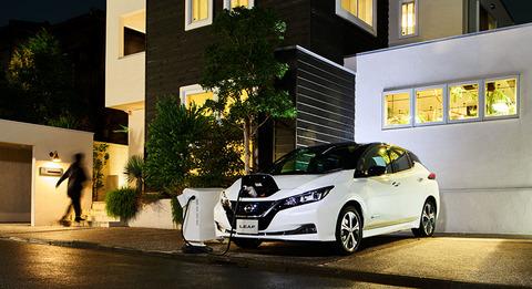 電気自動車は日本になにをもたらす?