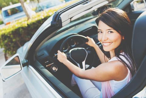 ドライブ好き
