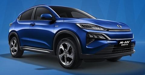 【朗報】ホンダの新型車、めっちゃかっこいいwwwwww