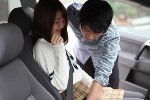 初めて女の子とドライブ行った時にやりがちな事wwwwww
