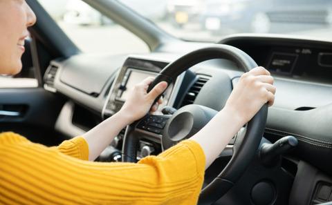 燃費記録装置の車載義務化