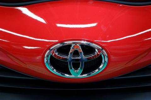 【決算】トヨタ、純利益過去最高 6573億円 海外販売好調 4~6月期