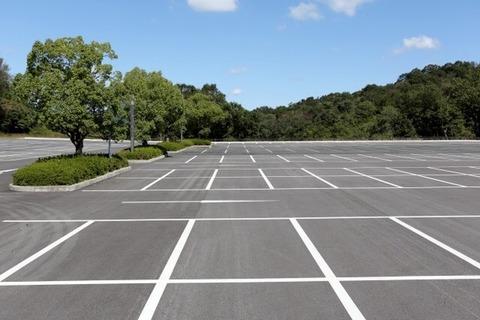 スーパーの駐車場でいっぱい空いてるのに隣に置こうとするバカってなんなの?