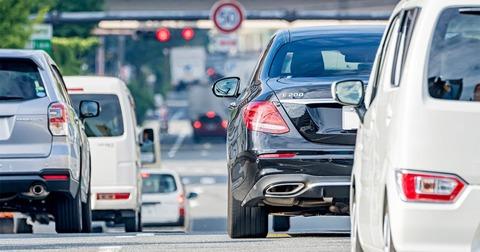 三大運転マナーが悪いナンバーは「名古屋、尾張小牧、帯広」wwww