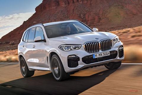 BMWのX5