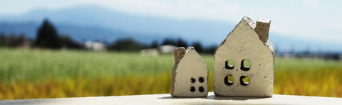 車が無いと生活できない場所に家を買うのはあほなんやろうか?
