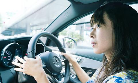 女って何で、、、あんなに運転下手くそなんだ??www